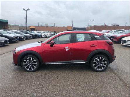 2019 Mazda CX-3 GT (Stk: SN1215) in Hamilton - Image 2 of 15