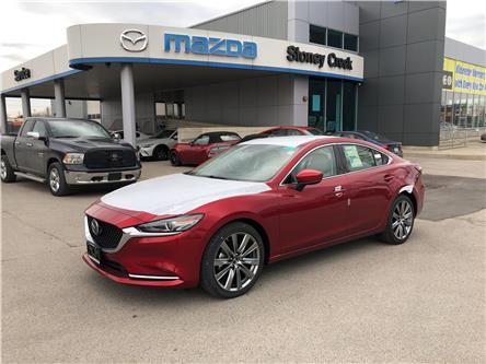2018 Mazda MAZDA6 GT (Stk: SN1220) in Hamilton - Image 1 of 15