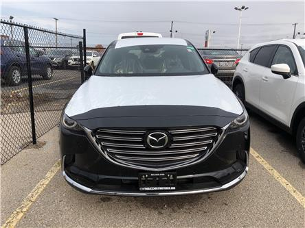 2019 Mazda CX-9 Signature (Stk: SN1222) in Hamilton - Image 2 of 4