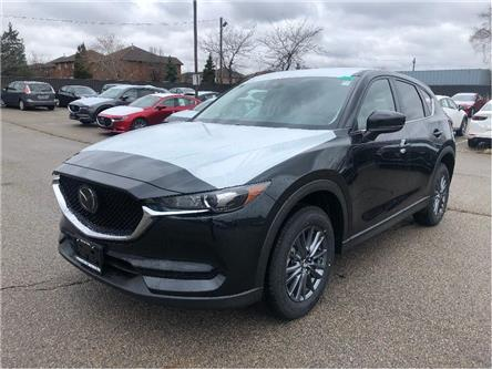 2019 Mazda CX-5 GS (Stk: SN1231) in Hamilton - Image 1 of 15