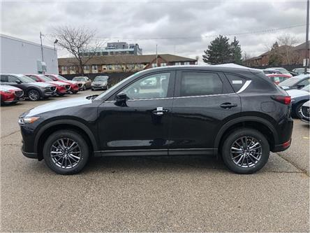 2019 Mazda CX-5 GS (Stk: SN1231) in Hamilton - Image 2 of 15