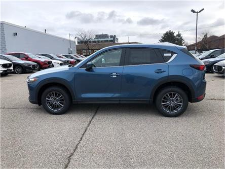 2019 Mazda CX-5 GS (Stk: SN1252) in Hamilton - Image 2 of 15