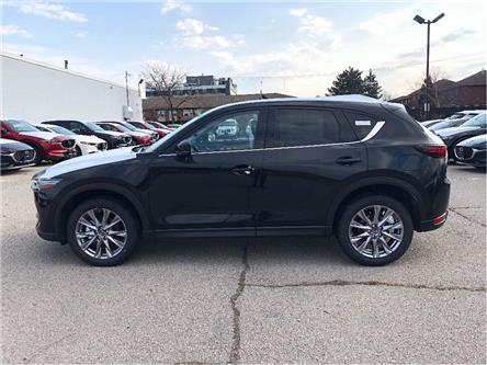 2019 Mazda CX-5 GT w/Turbo (Stk: SN1269) in Hamilton - Image 2 of 15