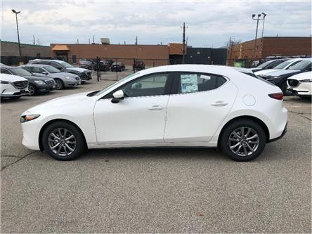 2019 Mazda Mazda3 Sport GS (Stk: SN1282) in Hamilton - Image 2 of 15
