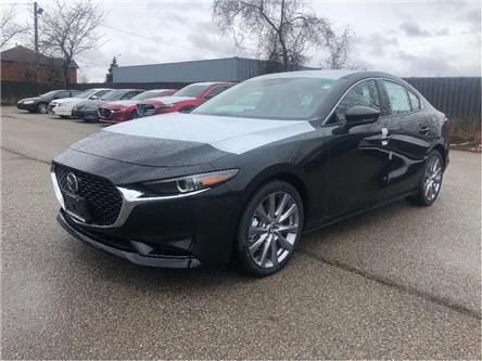 2019 Mazda Mazda3 GT (Stk: SN1283) in Hamilton - Image 1 of 15