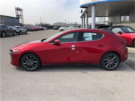 2019 Mazda Mazda3 Sport GT (Stk: SN1285) in Hamilton - Image 2 of 15