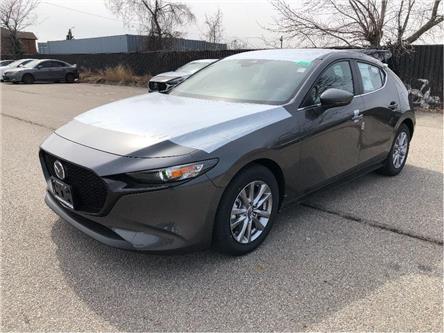 2019 Mazda Mazda3 GS (Stk: SN1291) in Hamilton - Image 1 of 15