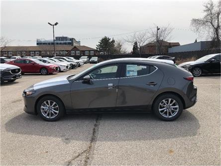 2019 Mazda Mazda3 GS (Stk: SN1291) in Hamilton - Image 2 of 15