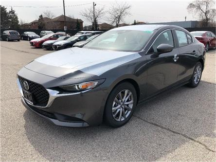 2019 Mazda Mazda3 GS (Stk: SN1295) in Hamilton - Image 1 of 15