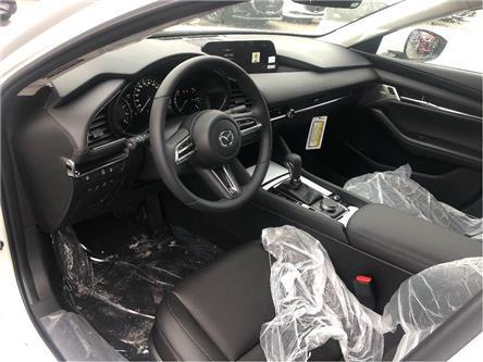 2019 Mazda Mazda3 GT (Stk: SN1297) in Hamilton - Image 2 of 15