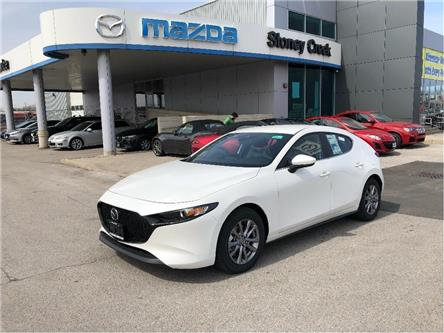 2019 Mazda Mazda3 GS (Stk: SN1299) in Hamilton - Image 1 of 15