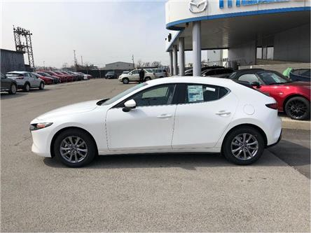 2019 Mazda Mazda3 GS (Stk: SN1299) in Hamilton - Image 2 of 15
