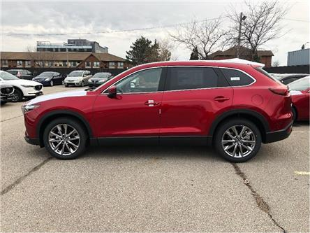2019 Mazda CX-9 GS-L (Stk: SN1307) in Hamilton - Image 2 of 15