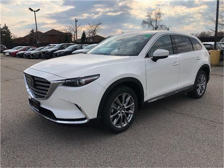 2019 Mazda CX-9 GT (Stk: SN1309) in Hamilton - Image 1 of 15
