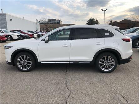 2019 Mazda CX-9 GT (Stk: SN1309) in Hamilton - Image 2 of 15