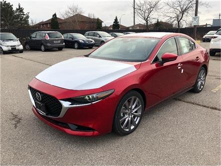 2019 Mazda Mazda3 GT (Stk: SN1315) in Hamilton - Image 1 of 15