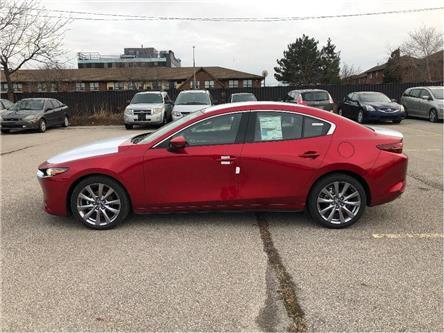 2019 Mazda Mazda3 GT (Stk: SN1315) in Hamilton - Image 2 of 15