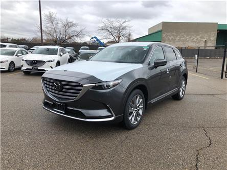 2019 Mazda CX-9 GT (Stk: SN1317) in Hamilton - Image 1 of 15