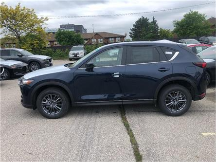 2019 Mazda CX-5 GS (Stk: SN1337) in Hamilton - Image 2 of 15