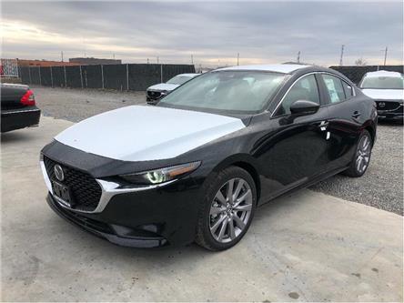 2019 Mazda Mazda3 GT (Stk: SN1341) in Hamilton - Image 1 of 15