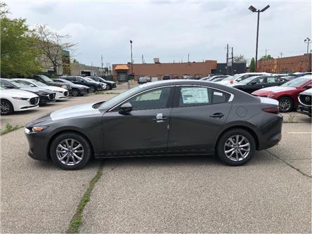 2019 Mazda Mazda3 GS (Stk: SN1348) in Hamilton - Image 2 of 15