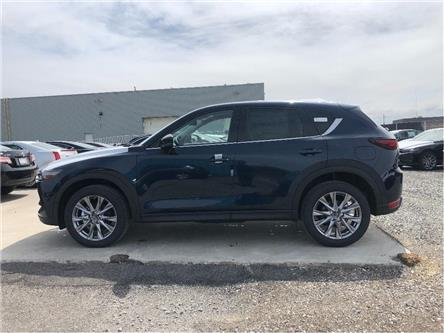 2019 Mazda CX-5 GT w/Turbo (Stk: SN1354) in Hamilton - Image 2 of 15
