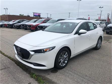2019 Mazda Mazda3 GS (Stk: SN1362) in Hamilton - Image 1 of 15