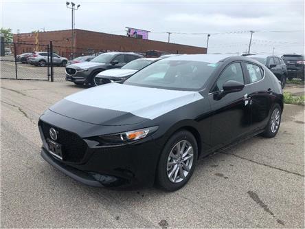 2019 Mazda Mazda3 Sport GS (Stk: SN1364) in Hamilton - Image 1 of 15