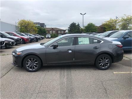 2019 Mazda MAZDA6 GS (Stk: SN1372) in Hamilton - Image 2 of 15