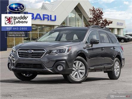 2018 Subaru Outback 2.5i Touring (Stk: O18209R) in Oakville - Image 2 of 30