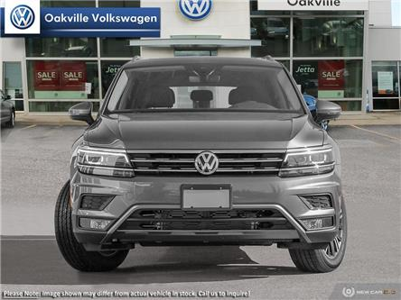 2019 Volkswagen Tiguan Highline (Stk: 21364) in Oakville - Image 2 of 23