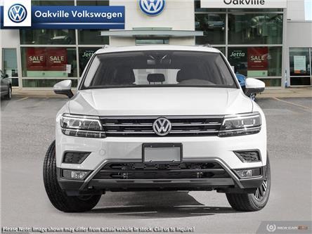 2019 Volkswagen Tiguan Highline (Stk: 21388) in Oakville - Image 2 of 23