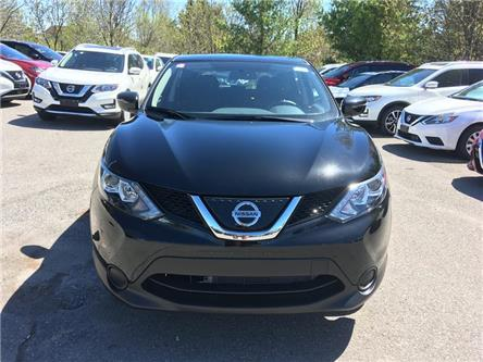 2019 Nissan Qashqai S (Stk: RY19Q077) in Richmond Hill - Image 1 of 5
