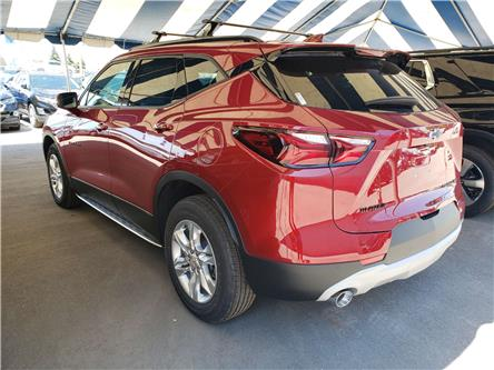 2019 Chevrolet Blazer 3.6 (Stk: 625295) in BRAMPTON - Image 2 of 6