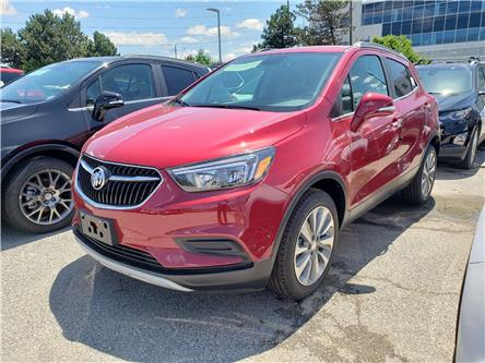 2019 Buick Encore Preferred (Stk: 899960) in BRAMPTON - Image 1 of 6