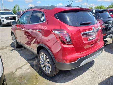 2019 Buick Encore Preferred (Stk: 899960) in BRAMPTON - Image 2 of 6