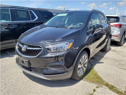 2019 Buick Encore Preferred (Stk: 863764) in BRAMPTON - Image 1 of 6