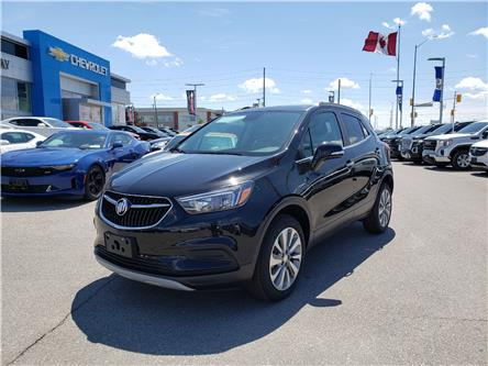 2019 Buick Encore Preferred (Stk: 863933) in BRAMPTON - Image 1 of 15