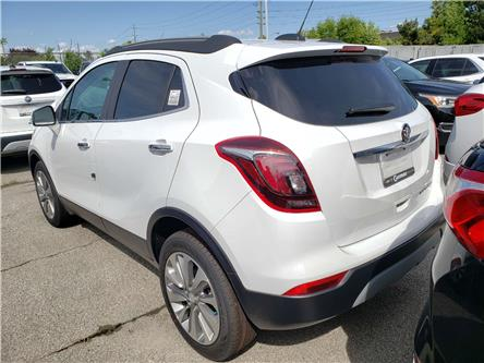 2019 Buick Encore Preferred (Stk: 865077) in BRAMPTON - Image 2 of 6