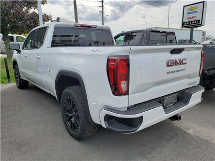 2019 GMC Sierra 1500 Elevation (Stk: 231210) in BRAMPTON - Image 2 of 6