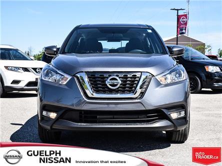 2019 Nissan Kicks SV (Stk: N20178) in Guelph - Image 2 of 24