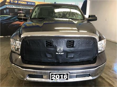 2016 RAM 1500 SLT (Stk: 312943) in NORTH BAY - Image 2 of 25