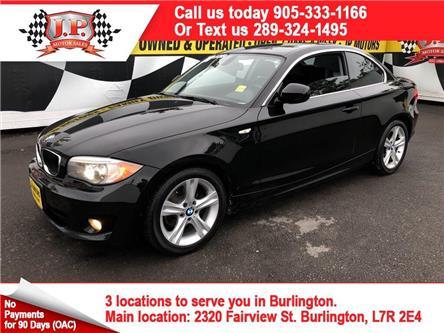 2013 BMW 128i  (Stk: 47114) in Burlington - Image 1 of 23