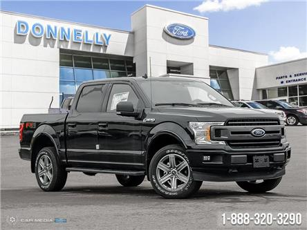2019 Ford F-150 XLT (Stk: DS574) in Ottawa - Image 1 of 27