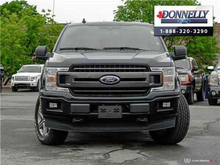2019 Ford F-150 XLT (Stk: DS574) in Ottawa - Image 2 of 27