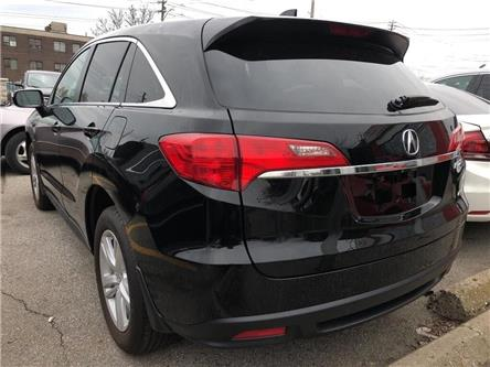 2015 Acura RDX Base (Stk: 7785P) in Scarborough - Image 2 of 20