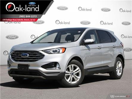 2019 Ford Edge SEL (Stk: A3139) in Oakville - Image 1 of 27