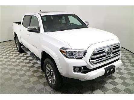 2018 Toyota Tacoma Limited (Stk: 283844) in Markham - Image 1 of 24