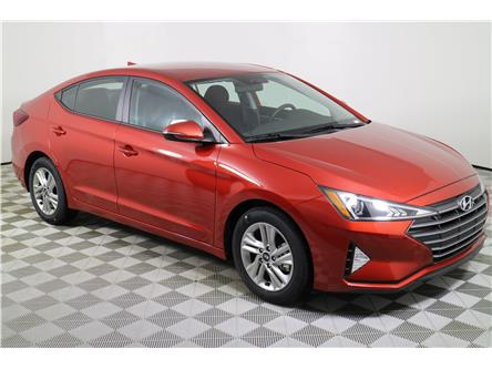 2020 Hyundai Elantra Preferred (Stk: 194535) in Markham - Image 1 of 20