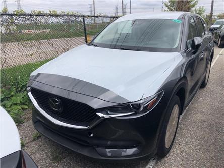 2019 Mazda CX-5 GT w/Turbo (Stk: 81814) in Toronto - Image 1 of 5